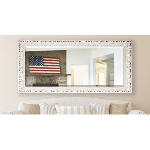 Rayne Mirrors Inc. - American Made Rayne Arnett French Victorian ...