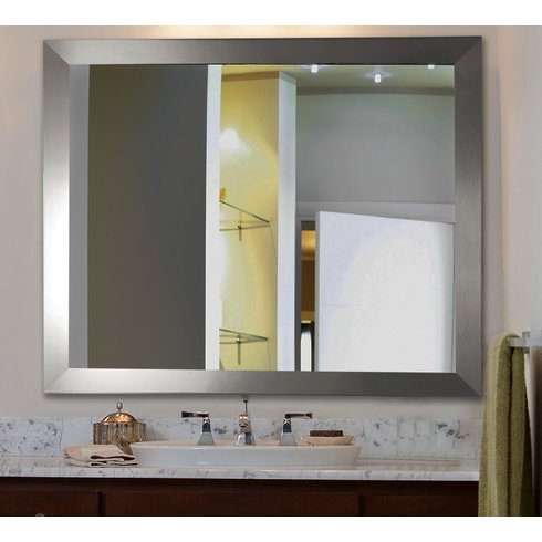 Bathroom Wall Mirror rayne mirrors inc. - featured wall mirror, floor mirror products