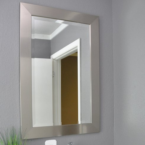 Traditional Cameo Bronze Full Length Beveled Body Mirror   R042XT. Rayne Mirrors Inc    High Quality Mirrors  Wall Mirrors  Floor