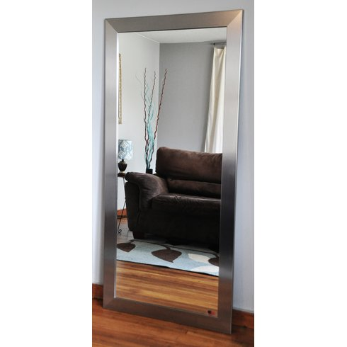 Rayne Mirrors Inc. - American Made Rayne Nigel Wide Tall Mirror - R003T